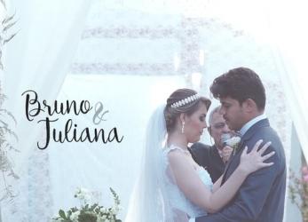 Trailer | Bruno + Juliana [Highlights]