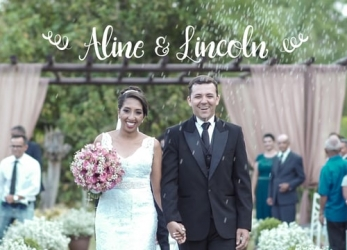 Trailer | Aline + Lincoln [Highlights]