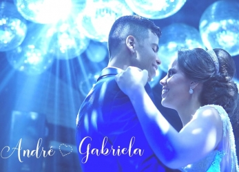 Trailer | André + Gabriela [Highlights]