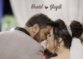 Trailer | David + Gleydi [Highlights]