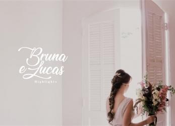 Trailer   Bruna + Lucas [Highlights]