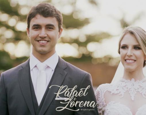 Trailer | Rafael + Lorena [Highlights]