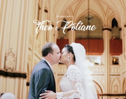Trailer | Theo e Poliane [Highlights]