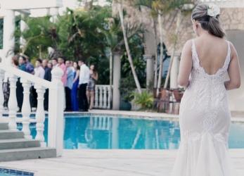 Trailer | Ariane + Breno [Highlights]