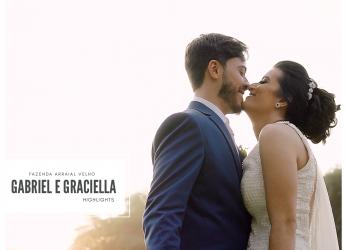Trailer | Gabriel e Graciella [Highlights]