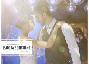 Trailer | Isadora e Cristiano [Highlights]