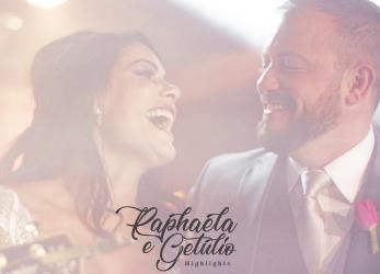 Trailer | Raphaela e Getúlio [Highlights]