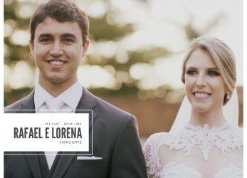 Trailer | Rafael + Lorena [Highlights]