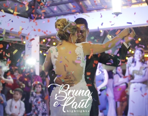 Trailer | Paul + Bruna [Highlights]
