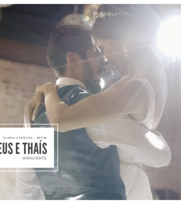 Trailer   Matheus e Thaís [Highlights]