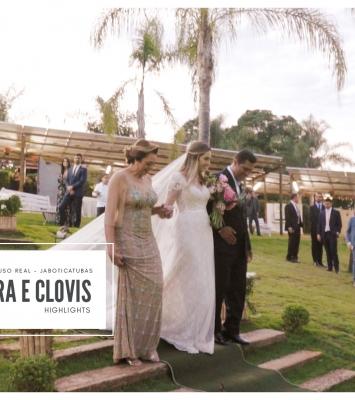 Trailer   Mayra + Clovis [Highlights]
