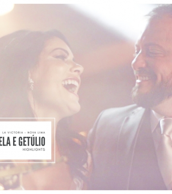 Trailer   Raphaela + Getúlio [Highlights]