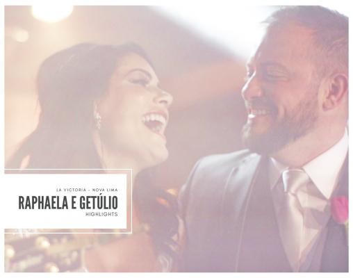 Trailer | Raphaela + Getúlio [Highlights]