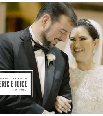 Trailer | Joice + Eric [Highlights]