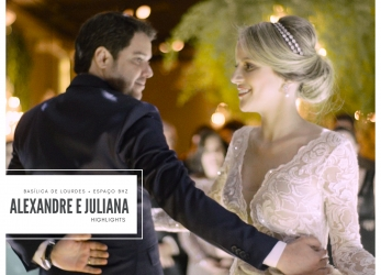 Trailer | Alexandre e Juliana [Highlights]