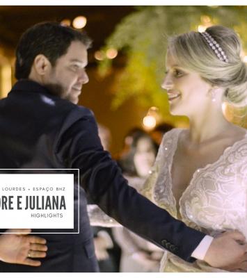 Trailer | Alexandre e Juliana [Highlights]