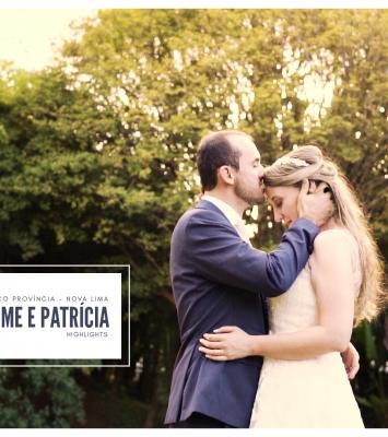 Trailer   Guilherme + Patrícia [Highlights]