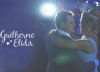 Trailer | Guilherme + Elida [Highlights]