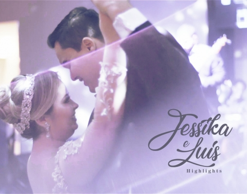 Trailer | Jessika + Luis [Highlights]